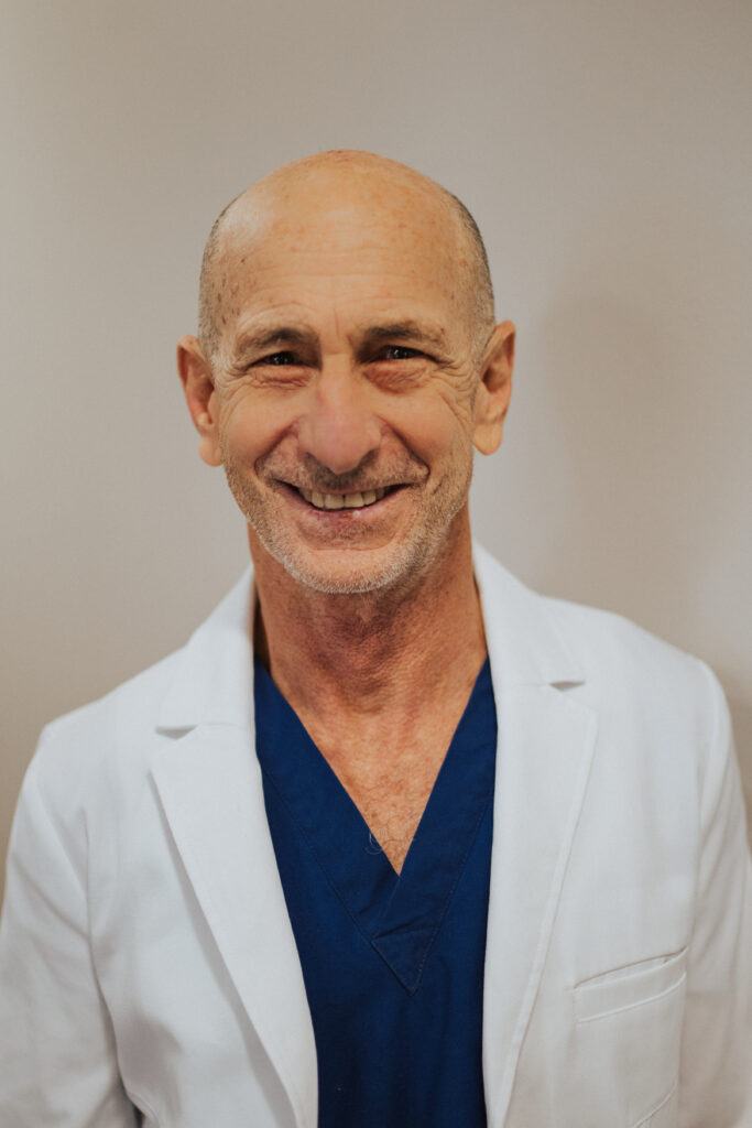Dr. Dale Smith